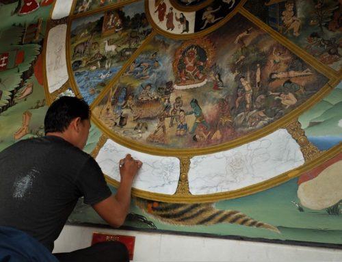 Thérapies et sagesse bouddhiste
