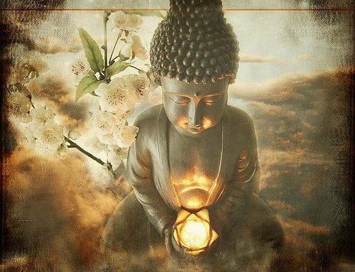 Ce qui nous empêche d'être un Bouddha