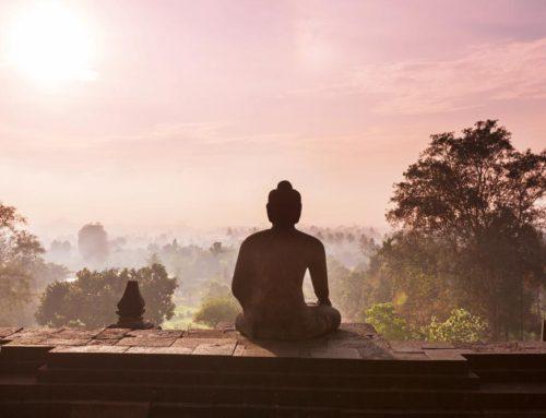 Le jour où le Bouddha se fit insulter
