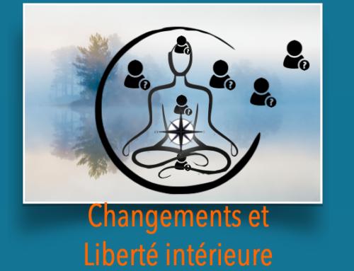 Changements et liberté intérieure