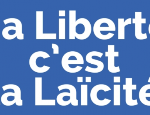 Laïcité et liberté