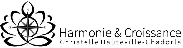 Harmonie & Croissance Logo