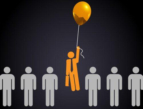 Liberté individuelle et réussite de la contribution de chacun à l'oeuvre globale.